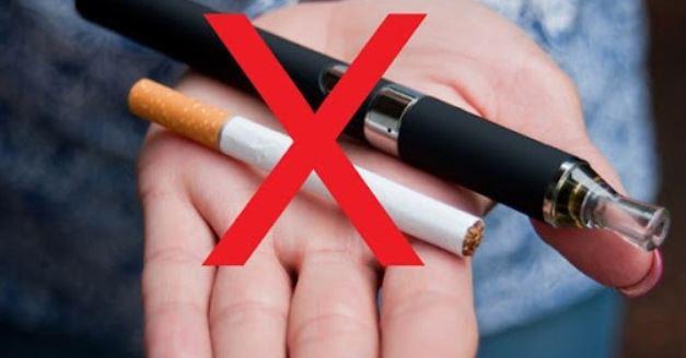 Báo động thuốc lá điện tử tràn lan bất hợp pháp trên mạng xã hội