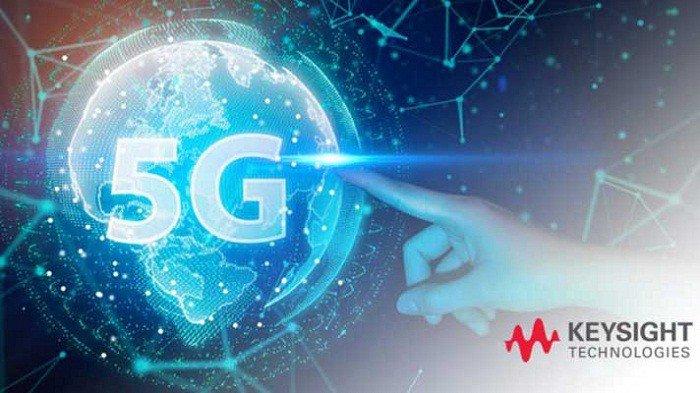 Keysight là công ty đầu tiên được xác nhận các bài đo kiểm hợp chuẩn 5G USIM