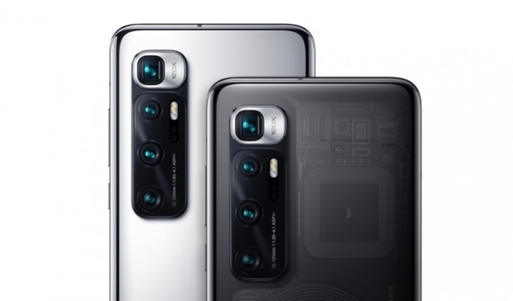 Xiaomi Mi 10 Ultra chính thức ra mắt: màn hình 120Hz, hệ thống camera ấn tượng