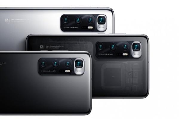 Xiaomi Mi 10 Ultra ra mắt: màn hình 120Hz, hệ thống camera ấn tượng