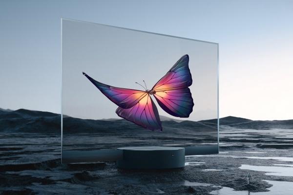 Xiaomi Mi TV LUX OLED Transparent Edition: chiếc TV trong suốt đầu tiên được thương mại hóa