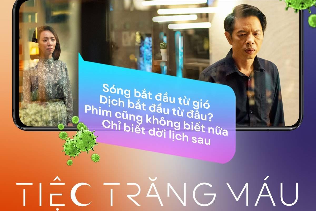 Phim Việt liên tục hoãn chiếu, doanh thu ảm đạm mùa Covid-19