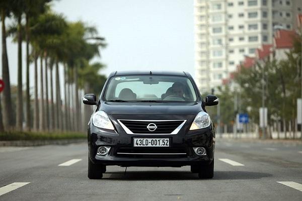 Nissan dừng lắp ráp Sunny và X-Trail tại Việt Nam?
