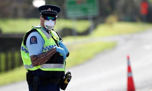 Covid-19 trở lại New Zealand sau 102 ngày, một lúc ghi nhận 4 ca lây nhiễm trong cộng đồng