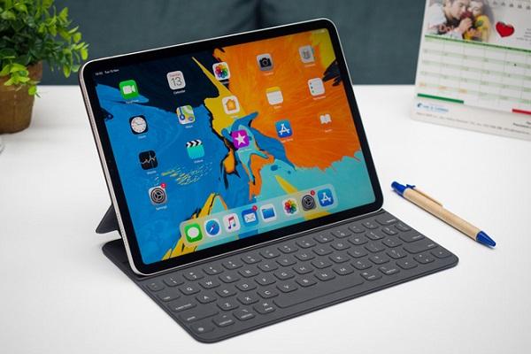Rò rỉ thông tin chiếc iPad gập 2023 của Apple, chip 3nm, màn hình microLED