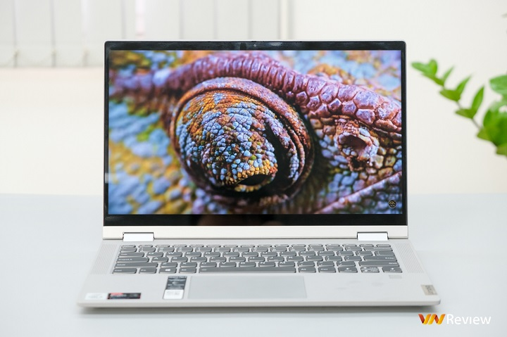 Đánh giá Lenovo IdeaPad Flex 5i 14 inch: Laptop đa dụng sáng giá ở phân khúc dưới 20 triệu đồng