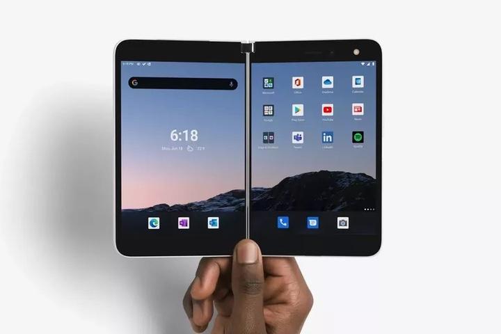 Surface Duo là canh bạc màn hình kép mà Microsoft có thể được đền đáp
