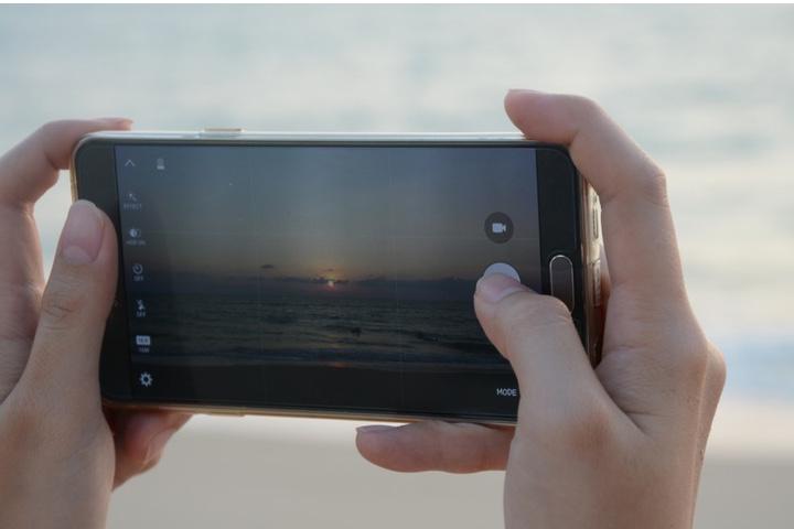 7 ứng dụng camera bên thứ ba tốt nhất dành cho Android