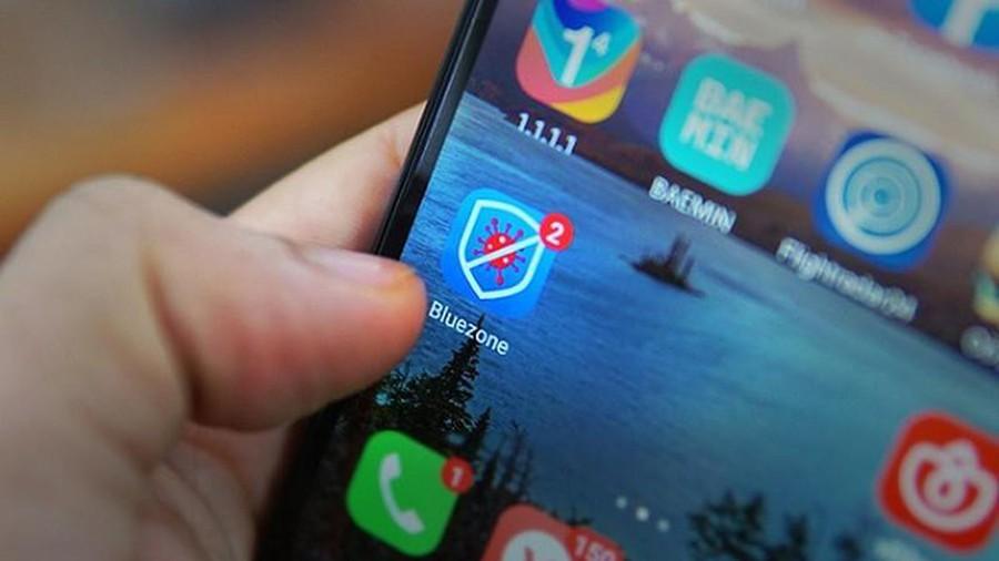 Nhà mạng miễn cước truy cập, tặng 5GB data cho người dùng ứng dụng Bluezone