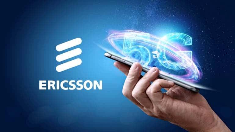 Ericsson vừa có hợp đồng 5G thứ 100
