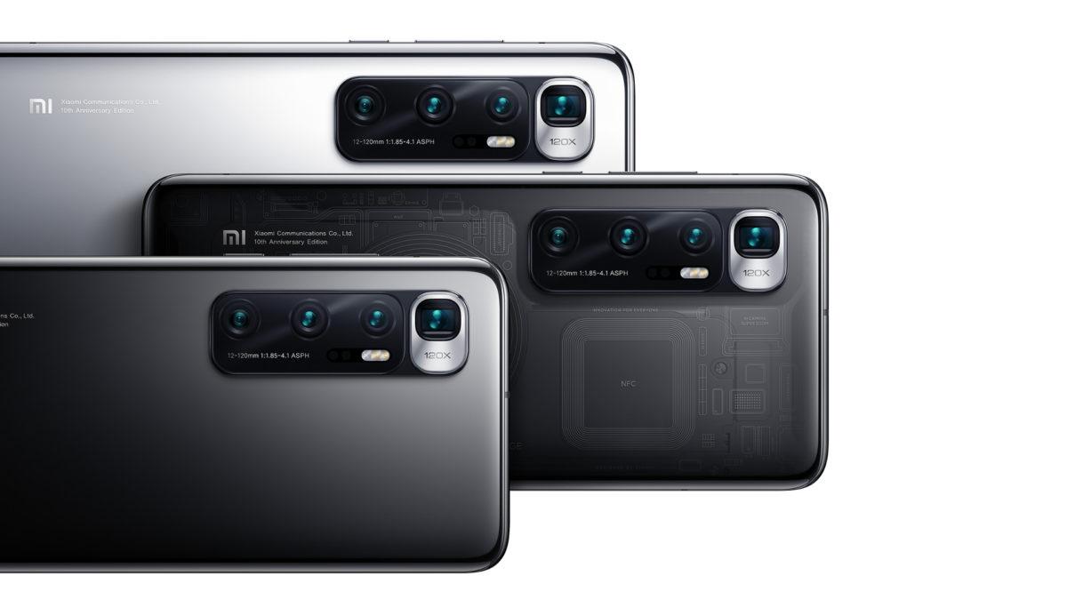 Xiaomi xác nhận Mi 10 Ultra và Redmi K30 Ultra sẽ chỉ được bán tại Trung Quốc