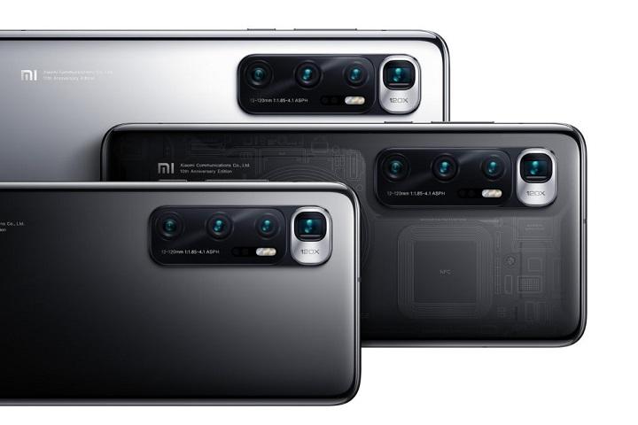 Bộ đôi Xiaomi Mi 10 Ultra và Redmi K30 Ultra sẽ chỉ bán tại Trung Quốc
