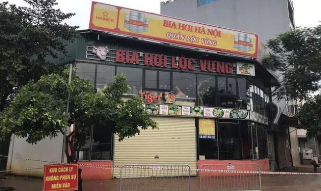 """Hai bệnh nhân COVID-19 mới ở Hà Nội đều không đến """"tâm dịch"""" Đà Nẵng"""