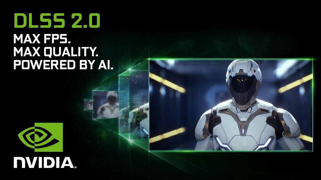 Nvidia DLSS 2.0 giúp cải thiện hiệu năng khi chơi game như thế nào?