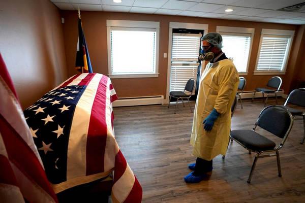 Nghiên cứu phát hiện thấy nhiều ca cúm ở Seattle hồi mùa đông thực ra bị nhiễm Covid-19