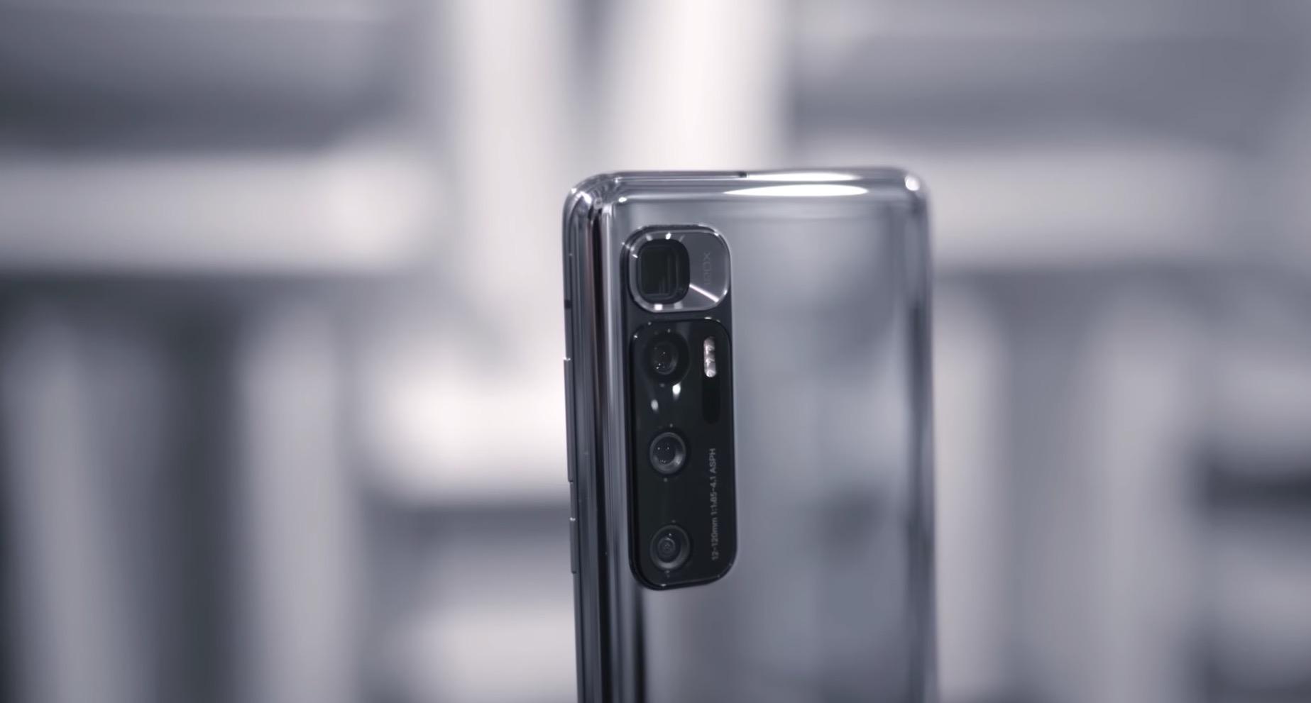 Toàn cảnh Mi 10 Ultra CHÍNH THỨC - Siêu Khủng với Zoom 120X, Chip Đỉnh nhưng giá rất Xiaomi