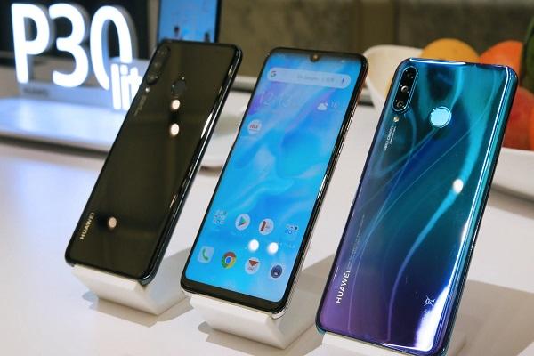 Điện thoại Huawei cũ có nguy cơ mất ứng dụng Google