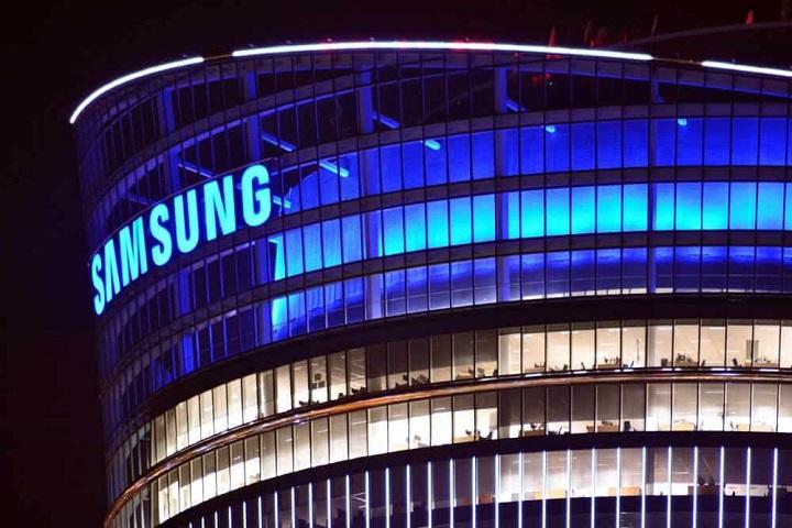 Samsung đã chi 8,9 tỉ USD cho việc nghiên cứu và phát triển trong 6 tháng qua