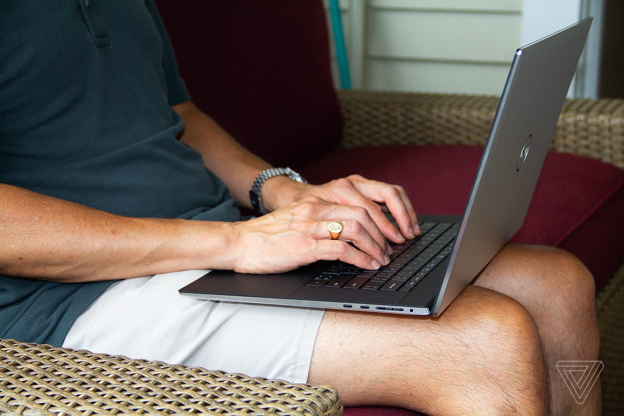 Đánh giá Dell XPS 17 (2020): Chiếc laptop
