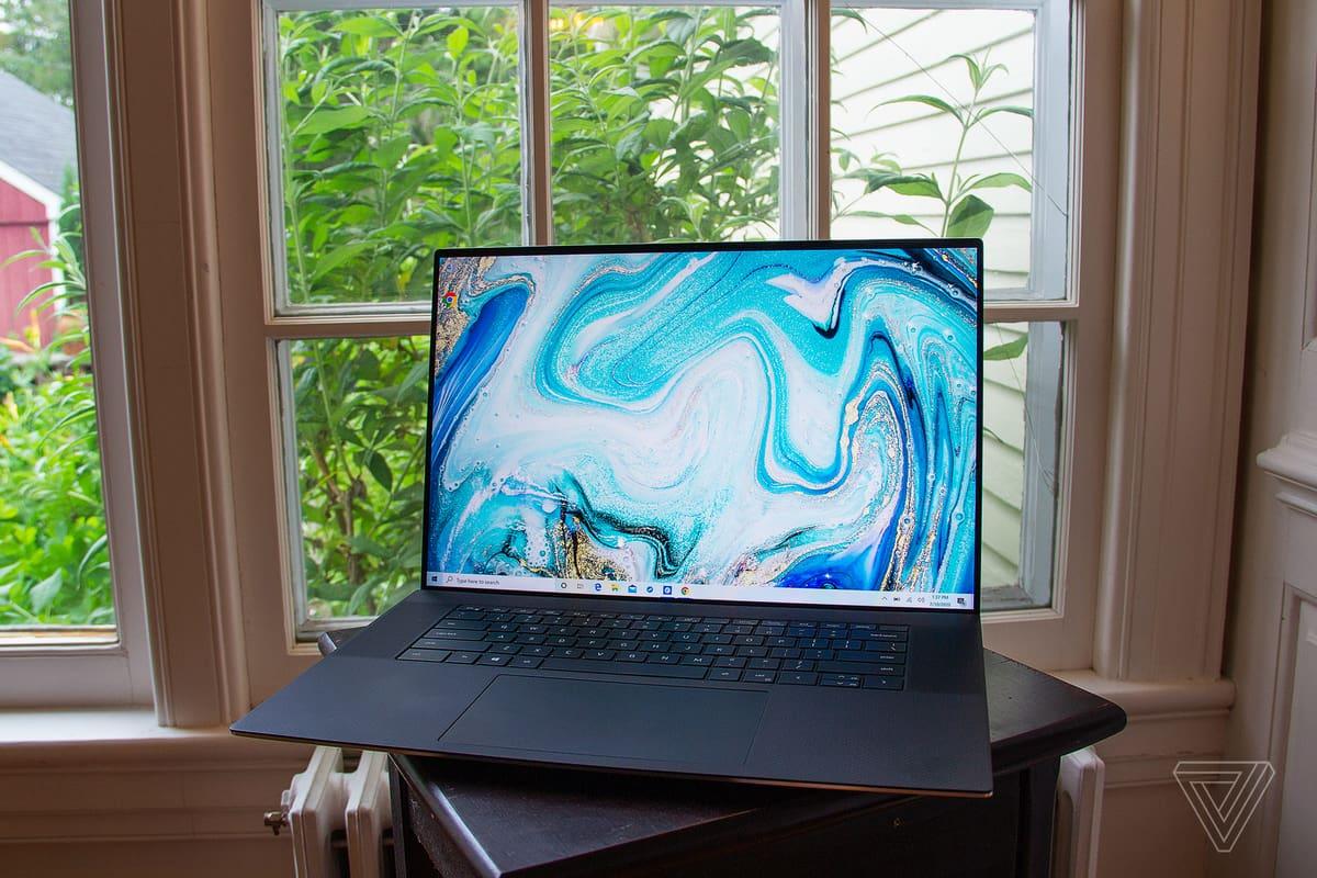 """Đánh giá Dell XPS 17 (2020): Chiếc laptop """"nặng đô"""" theo mọi nghĩa"""