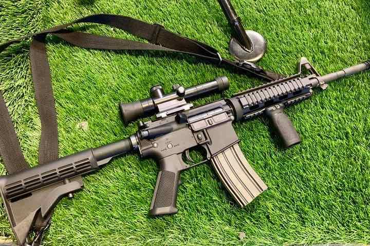 Đến giờ Mỹ vẫn không hiểu Trung Quốc sao chép súng trường M16A1 làm gì?