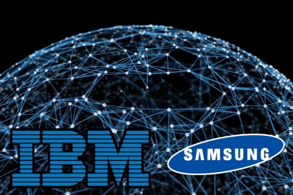 Samsung sản xuất chip IBM Power10 thế hệ mới