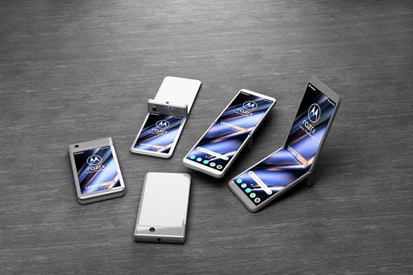 Motorola Razr 2020 sẽ có pin 2.633mAh với sạc 18W