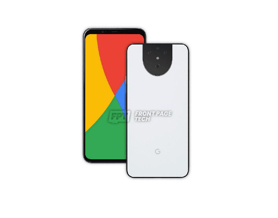 """Google Pixel 5 lộ thông số cải lùi: Snapdragon 765G cùng viên pin """"yếu sinh lý"""" 3.080 mAh"""