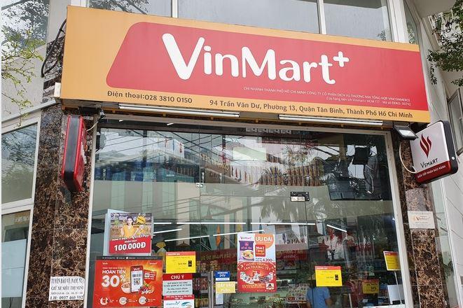 Công ty mẹ của chuỗi Vinmart lỗ ròng gần 1.800 tỷ đồng