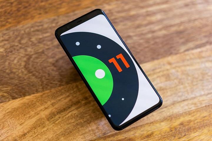 Android 11 loại bỏ trình chọn camera, buộc mọi người chỉ sử dụng ứng dụng camera tích hợp