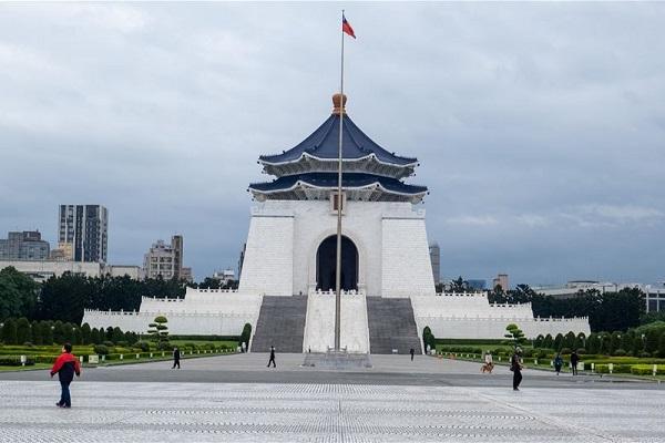 Tin tặc Trung Quốc bị cáo buộc tấn công dữ liệu công dân Đài Loan