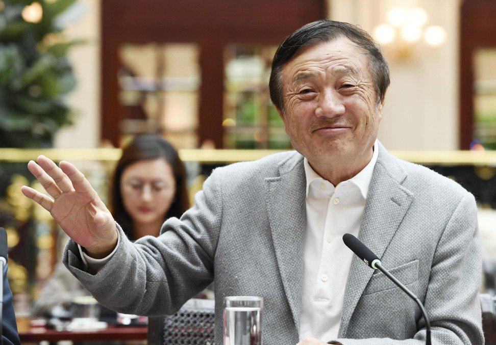 Lệnh cấm mới của Mỹ tàn phá, thậm chí hủy diệt, chuỗi cung ứng Huawei như thế nào?