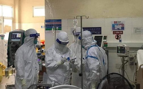 Thêm 4 ca nhiễm mới, Việt Nam tiến sát 1.000 bệnh nhân mắc COVID-19