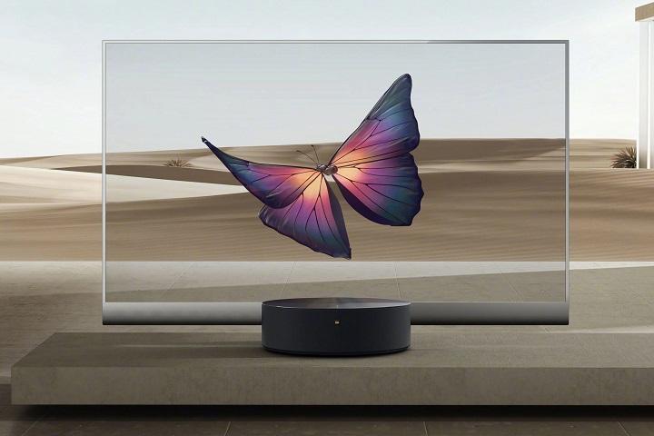 Xiaomi giải thích công nghệ đằng sau thiết kế TV trong suốt của Mi TV Lux
