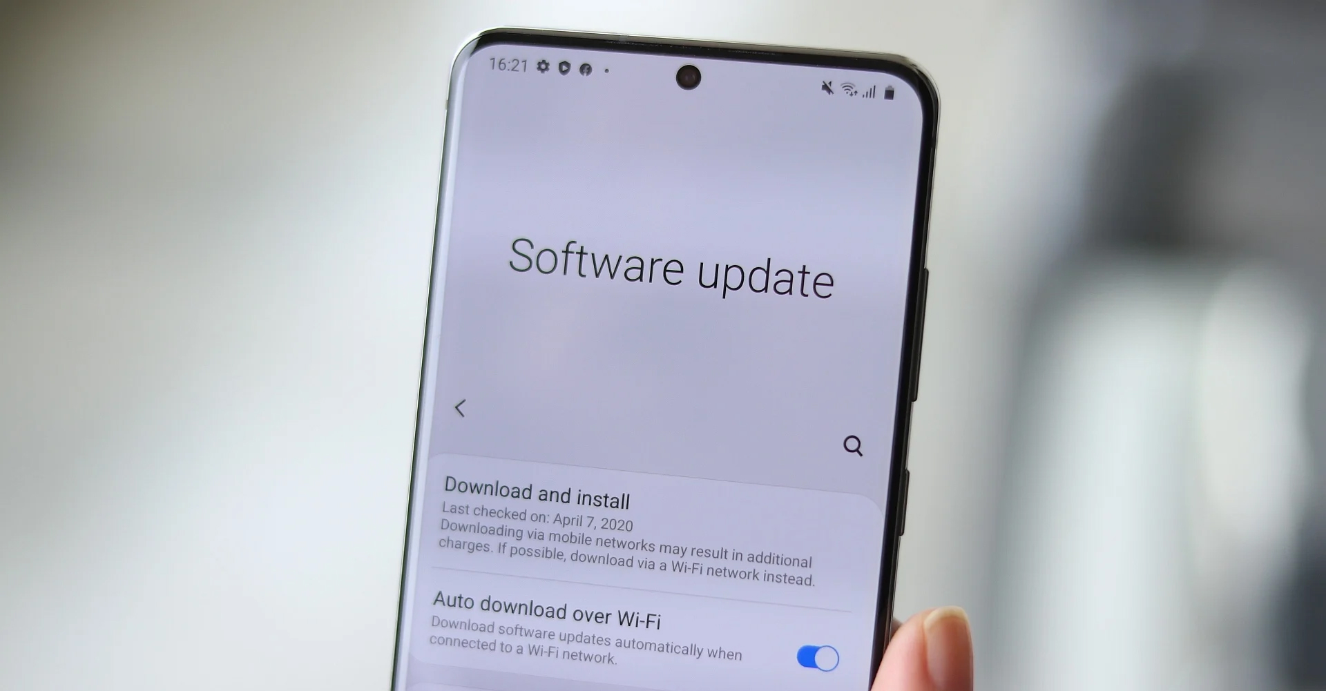 Tại sao lời hứa nâng cấp Android OS trong 3 năm của Samsung lại rất quan trọng?
