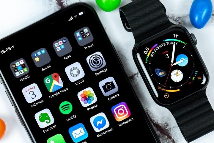 Thị trường smartwatch tăng trưởng 20% trong nửa đầu năm 2020, Apple vẫn chiếm ngôi vương