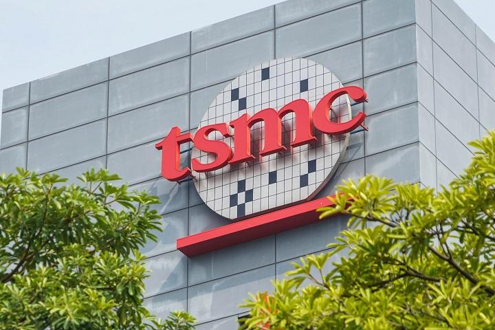 TSMC đã đưa vào sản xuất hàng loạt tiến trình 6nm
