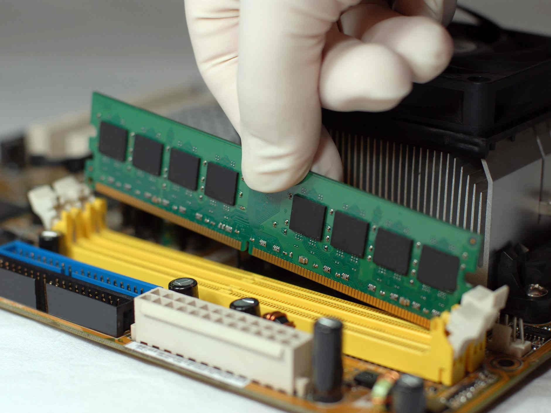 Trung Quốc lần đầu tự sản xuất được chip nhớ DRAM, liệu có thể cạnh tranh với Hàn Quốc?