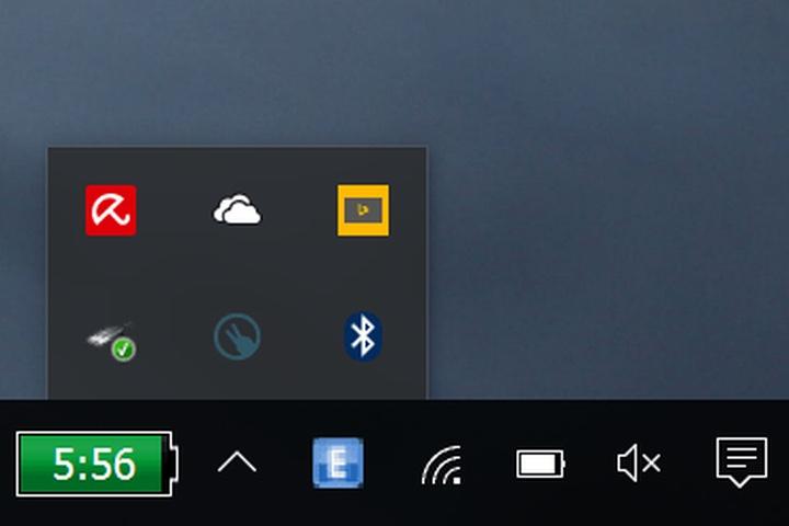"""Có thể bạn chưa biết: Windows chưa bao giờ có thứ gì gọi là """"Khay hệ thống"""""""