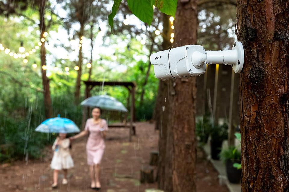 FPT Camera - Sản phẩm camera an tâm cho mọi nhà