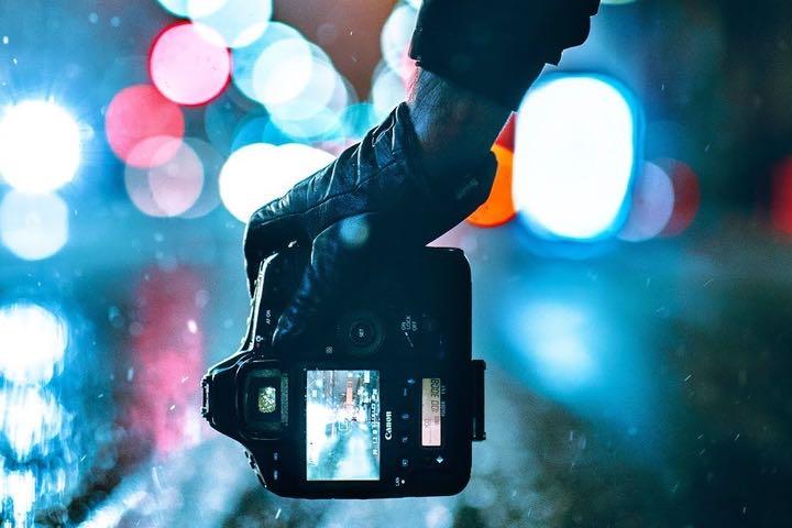 Thiết lập camera thế nào để chụp ảnh ban đêm đẹp nhất?