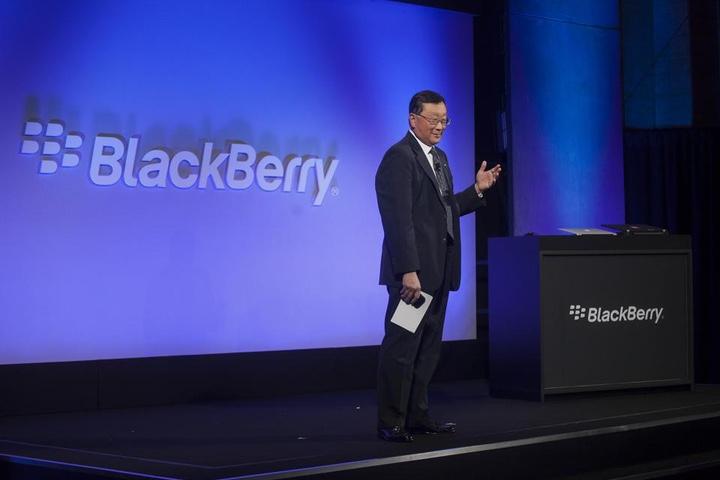 Lý do chiếc BlackBerry 5G sắp tới có thể là một thành công ngoạn mục