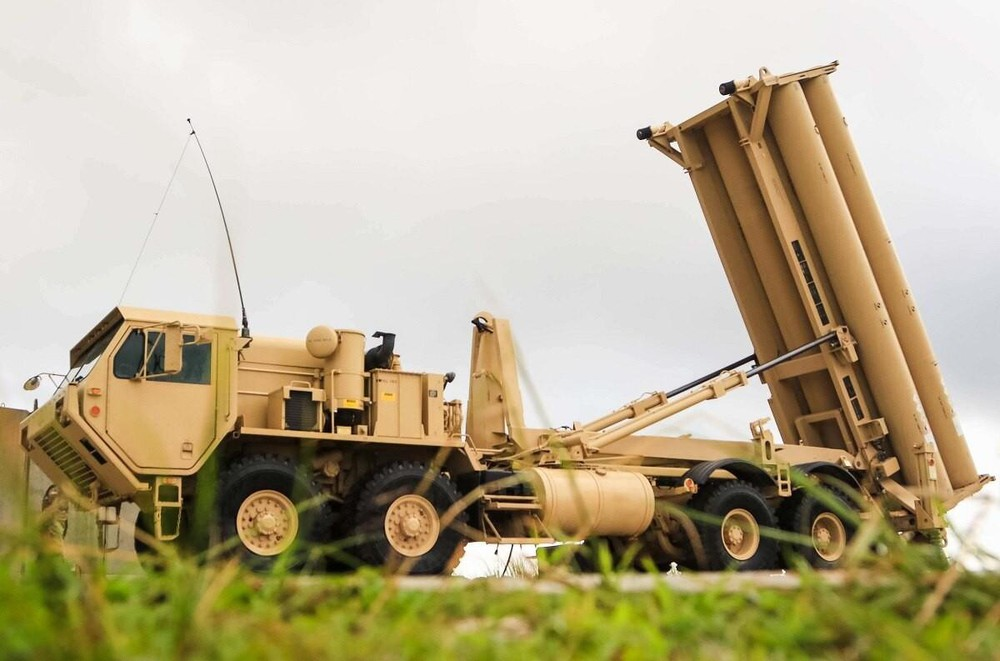 Vì sao hệ thống phòng thủ tên lửa có giá siêu đắt? – Phần 1