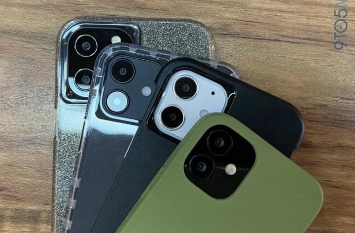 Ngắm iPhone 12 thông qua loạt ảnh mockup và video ý tưởng mới nhất