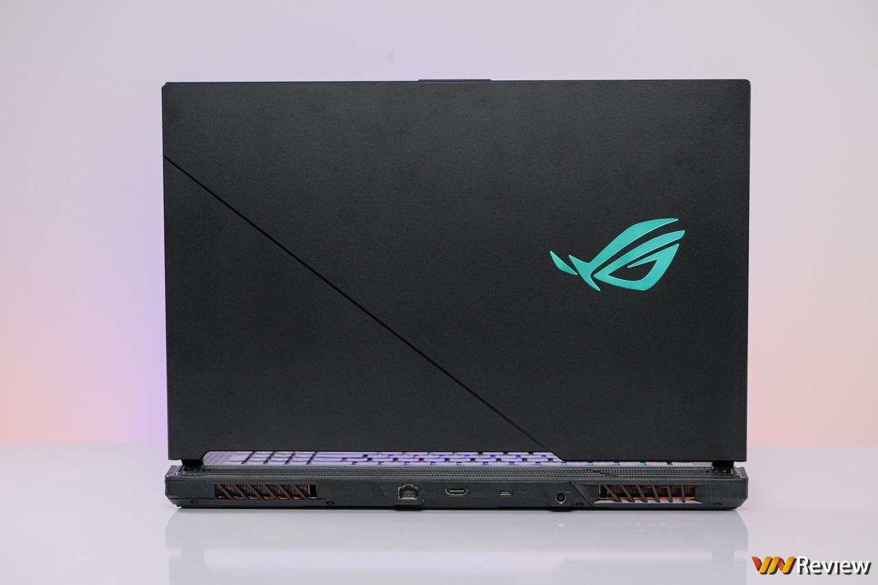 Trên tay Asus ROG Strix Scar 15 và Scar 17 2020:  Thêm sức mạnh với i7 Gen 10 8 nhân 16 luồng, màn hình 300Hz, keo tản nhiệt kim loại lỏng, giá từ 48 triệu đồng