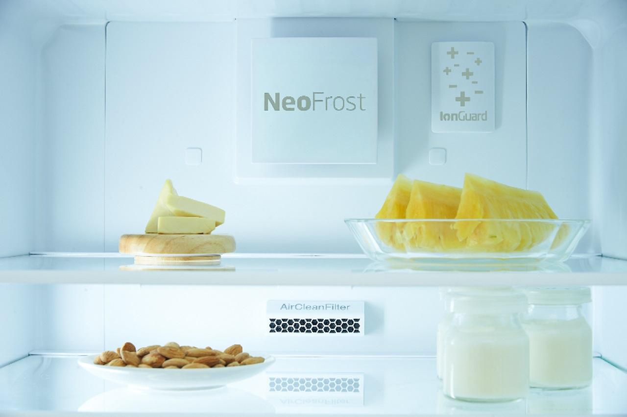 Tủ lạnh nào giúp bảo quản rau củ tươi lâu?