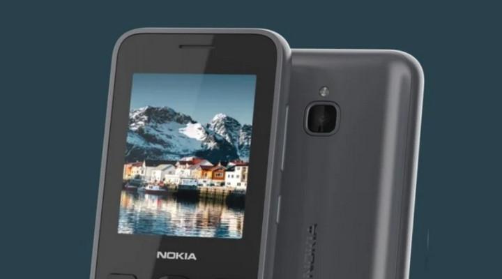 Nokia sắp tung ra bộ ba điện thoại cục gạch 4G