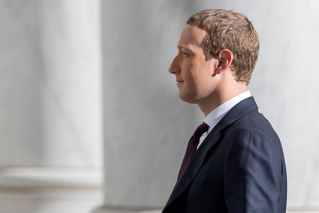 Mark Zuckerberg góp một tay đẩy ngã TikTok