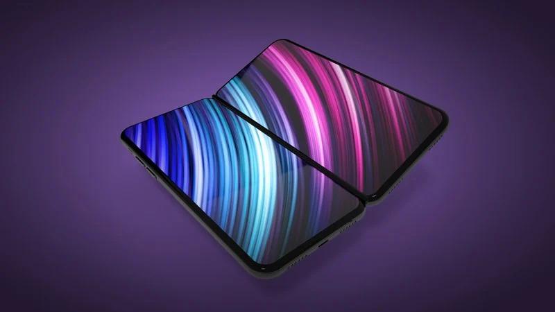 Apple sẽ thực hiện hóa chiếc iPhone gập, hiện đang trong giai đoạn nguyên mẫu
