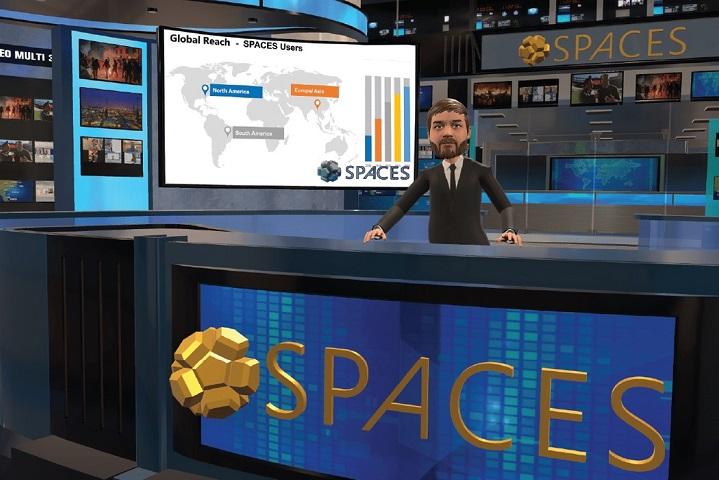 Apple mua lại startup về VR có tên là Spaces